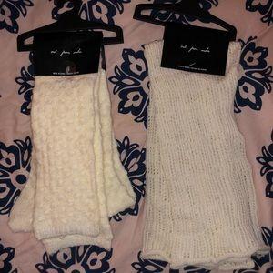 NWT Urban Outfitters Knee High Socks